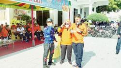 Fun Bike Meriahkan Hari Jadi Kabupaten