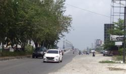 Jarak Pandang Pengguna Jalan Terbatas, BMKG: Bukan Asap tapi Halimun