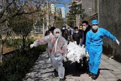 Tragis, Tenggak Alkohol Demi Sembuhkan Covid-19, 600 Orang Iran Tewas