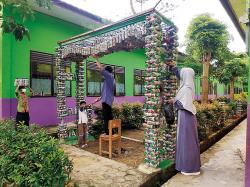 PT KTU Sulap Sampah Jadi Produk Bermanfaat dan Ramah Lingkungan