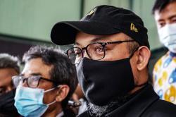 Novel: Pejabat Korupsi Tidak Boleh Dimaklumi