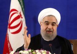 Iran Kembali Izinkan Warganya Bekerja