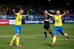 Liga Belanda Tanpa Promosi-Degradasi, Pelatih Cambuur: Ini Aib!