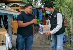 ACT Galang Bantuan Korban Gempa