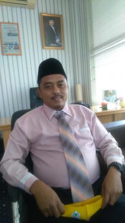 Repol: Ketua Pengcab di KONI Kampar Tak Terpengaruh Klaim Dukungan