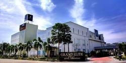 Grand Elite Tawarkan Paket Pernikahan 35 Pax Hanya Rp3,5 juta