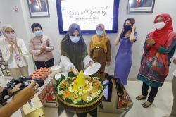 RS Awal Bros A Yani Resmikan Skin dan Aesthetic Clinic