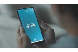 Mobile Banking Bank BJB Masuk 10 Terbaik Nasional