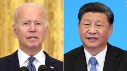 Joe Biden Telepon Xi Jinping, Blak-Blakan Bahas Konflik Amerika-Cina