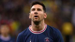 Debut Kandang Messi di PSG Tertunda