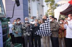 Bantuan Tabung Oksigen dari Indonesia Diapresiasi Dubes India