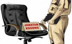 Jabatan Sekdako Dumai Dilelang
