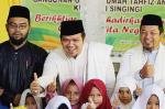 Bangun Rumah Tahfiz Quran Setiap Kecamatan
