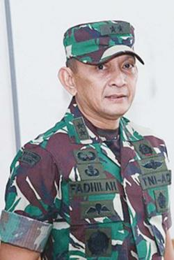 Pangdam I/Bukit Barisan Ingatkan Prajurit Jaga Disiplin