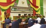 Pjs Bupati Pimpin Rapat Pemantau Pilkada