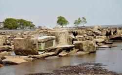 Hanya 3 Makam Kuno Berstatus BCB