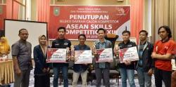 Mahasiswa Polbeng Banggakan Bengkalis