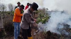 69 Kasus Karhutlah, Terparah di Riau