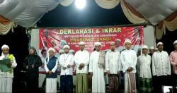 Ribu Relawan Gelar Syukuran, Prabowo - Sandi Menang 83, 76 Persen,