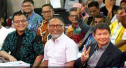Kuasa Hukum KPU:  MK Tidak Akan Diskualifikasi Jokowi – Ma'ruf