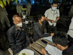 Pemilik Didenda, Tiga Pengunjung Diisolasi