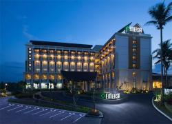Emersia Hotel dan Resort Batusangkar Hadir Kembali dengan Protocol Kesehatan
