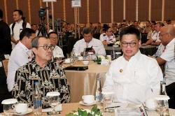 Gubri Berharap Dukungan Nyata Pemerintah Pusat