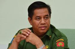 Riau Terima SK Embarkasi Haji Antara