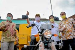 Airlangga: Perkuat Sektor Pertanian Untuk Ketahanan Pangan