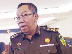 Pengusutan Dugaan Korupsi Dana Bankeu Tunggu Hasil Audit PKN