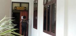 Bupati Kuansing Diperiksa di Mapolda Riau Diduga Terkait OTT KPK
