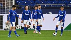 Schalke Dekati Rekor Terburuk di Sepanjang Bundesliga