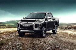 Masa Pandemi, Mitsubishi Triton dan Xpander Jadi Mobil Terlaris di Mei 2020