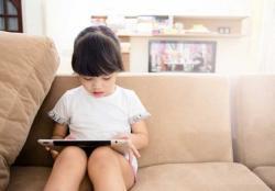 Ikuti Trik '20:20' Agar Mata Anak Tetap Sehat saat Belajar via Gadget