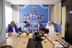 Fraksi PAN Pastikan Bersama Rakyat