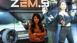 Pesinetron Cantik Emily Young Putuskan Berhenti dari Dunia Hiburan
