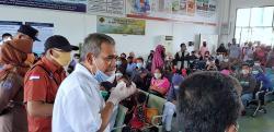 Perbup Penegakan Protokol Kesehatan Diterbitkan