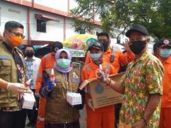 Rahma Jabat Pelaksana Tugas Wali Kota Tanjungpinang