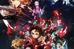 Jadi Anime Terlaris di Dunia