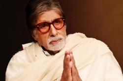 Doa untuk Amitabh Bachchan dan Aishwarya Rai