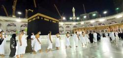 Arab Saudi Buka Umroh di Bulan Puasa, Syarat Usia Maksimal 60 Tahun