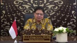 Airlangga Optimis Kerja Sama Bilateral Indonesia-Jepang Berlanjut