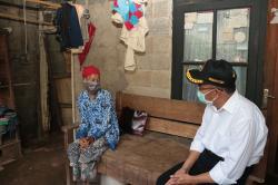 Muhadjir Pastikan Warga Miskin Belum Terdata Dimasukkan ke DTKS