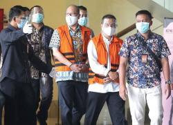 Kader PDIP Wako Cimahi Ajay Tersangka, Diduga Terima Suap Rp1,661 M