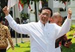 Drama Politik Jokowi dan Mahfud MD dari Cawapres hingga Menko Polhukam