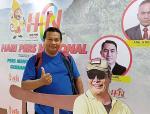 Mazwin, Wartawan Harian Pekanbaru Pos Tutup Usia