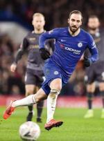 Chelsea Terancam Dihukum Larangan Transfer