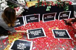 PSHK: Presiden Berwenang Tarik dan Batalkan Kembali Surpres Revisi UU KPK