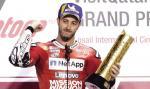 Dovi Menangi GP Qatar
