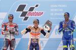 Marquez Juara di Aragon